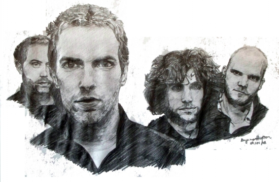 Coldplay by andonedied4all